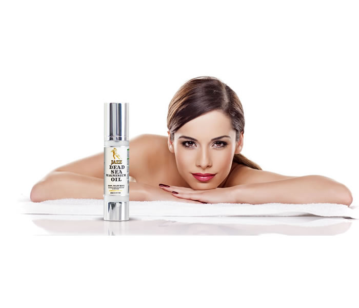 JAZZ Magnesium Oil Model