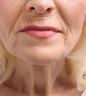 wrinkle-faced-woman